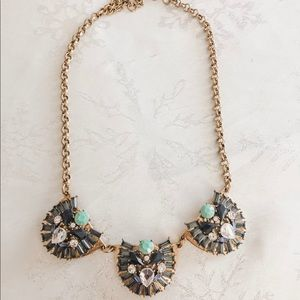 Beautiful JCrew Statement Necklace